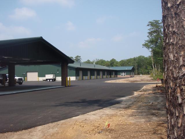 Pine Valley Golf Club   F.J. Rawding Architecture & Planning